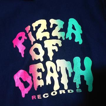 WANIMA★パーカー★S★pizza of death★ワニマ★送料安い