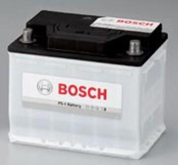 ボルボV70☆ボッシュバッテリーPSIN-7C