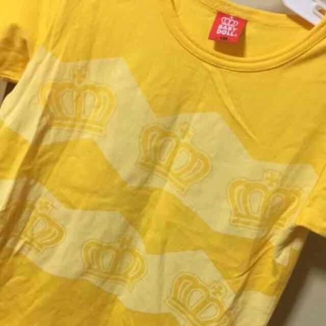 BABY DOLL*Tシャツ < ブランドの