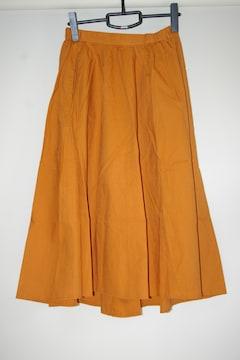 ☆Studio Clipのリネンロングスカート☆