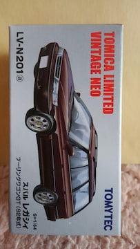トミカ リミテッドヴィンテージネオ スバル レガシィ ツーリングワゴン GT 未使用 限定品