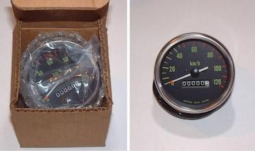 カワサキ G6 KE90 国内版スピードメーター激レア 絶版新品