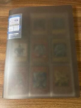 【遊戯王レアカード99枚まとめ売り、ファイル付】