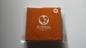 KinKi Kids ブレスレット (ハート)