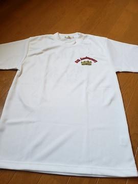☆新品未使用☆海上自衛隊掃海母艦浦賀☆8周年記念Tシャツ☆S
