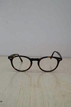 beauty optical salon(ビューティーオプティカルサロン)ラウンドフレーム 眼鏡メガネ