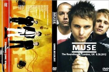 ≪送料無料≫MUSE LONDON, UK 9.30.2012 ミューズ