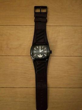 adidas オリジナルス 腕時計 ジャンク