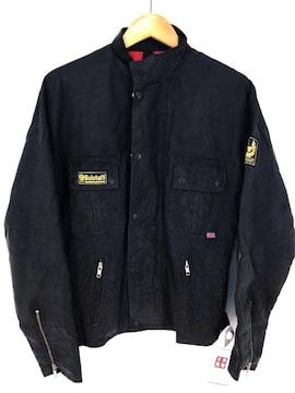 Belstaff(ベルスタッフ)Brigand oiled jacketブルゾン・ジャンパー