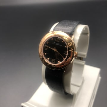 即決 MARC BY MARCJACOBS 腕時計