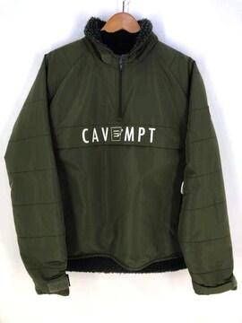C.E(シーイー)CAV EMPT プルオーバー ボアアウター
