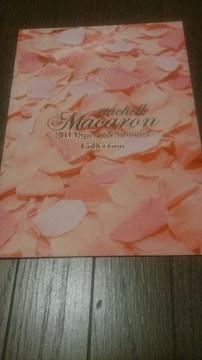 MichellMacaron☆2014☆SPRING/SUMMER☆カタログ☆