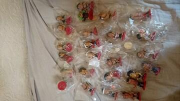 プロ格ヒーローズ 新日本編 計26種類  HAO