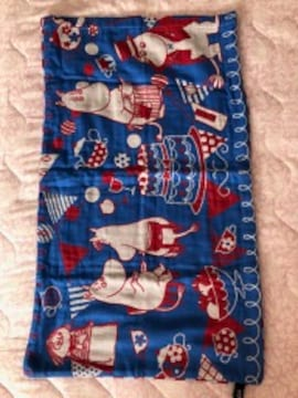 ムーミン ピローケース 枕カバー