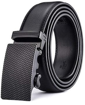 HW ZONE ベルト ウェスト75-104 black47