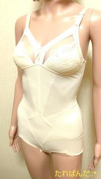 ☆ワコール☆A75M☆綺麗をサポート・ボディスーツS36☆3点で即落