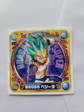 ドラゴンボール超 シール No.006