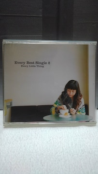 Every Little ThingEvery Best Single 2 [CD+DVD]