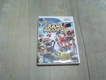 【Wii】大乱闘スマッシュブラザーズX