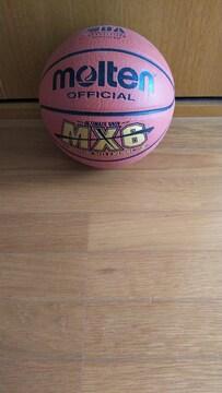 中古  バスケットボール 『6号』