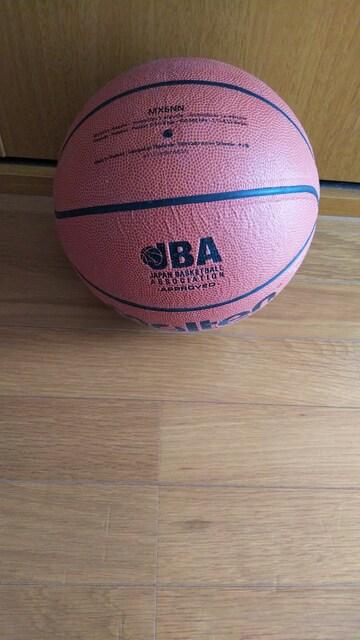 中古  バスケットボール 『6号』 < レジャー/スポーツの