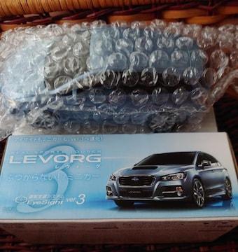 LEVORG ミニカー