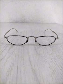 THOM BROWNE(トムブラウン)リーディンググラスモチーフメガネ