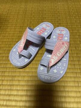 キッズ サンダル 靴 プール 川遊び 22