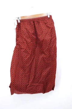 Needles(ニードルス)Conti Skirt-Nylon Taffetaスカート