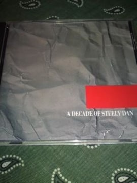 A decade of Steely dan スタンリー ダン ベスト