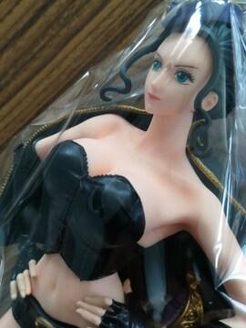 ワンピース ロビン 超セクシーフィギュア