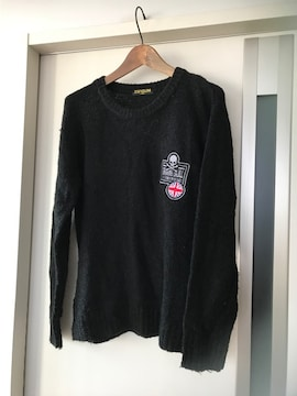 ZIPGUN  セーター 160�a