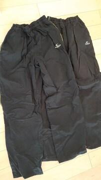 冬ズボン 2枚組 160