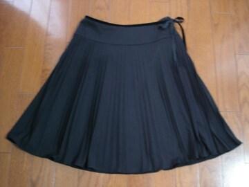 ミッシュマッシュ MISCH MASCH デザインプリーツスカート