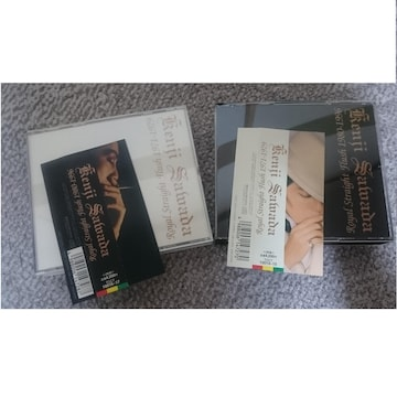 KF 沢田研二 ROYAL STRAIGHT FLUSH  2セット 計4CD
