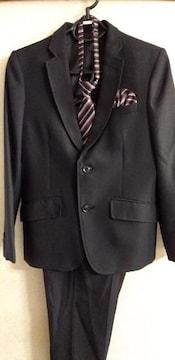入学卒業男児スーツ150