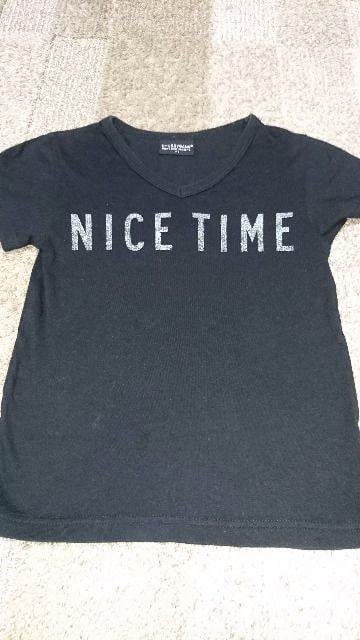 CHUBBYGANG ロゴ半袖Tシャツ  < ブランドの