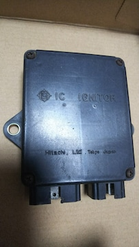 CBR400F   イグナイター   CDI  CBX400F
