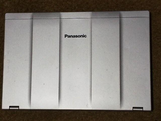 Panasonic Let's Note CF-LX3 Win10 SSD メモリ 8GB < PC本体/周辺機器の