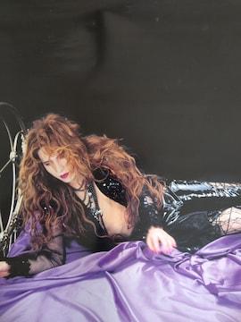 X JAPAN YOSHIKI 超美麗ポスター 1993