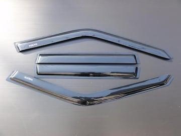 ボルボ ドアバイザー S70/V70/850/850エステート