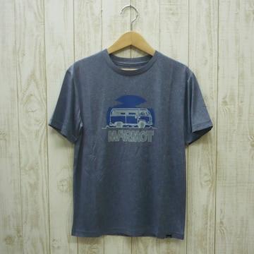 即決☆マーモット特価WAGON半袖Tシャツ DN/XLサイズ 新品 ワゴン