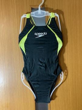 speedo ティーンズ 練習用競泳水着 140
