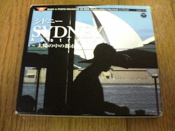 CD-ROM写真集 シドニー オーストラリア