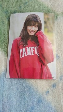 AKB48 11月のアンクレット入山杏奈特典写真