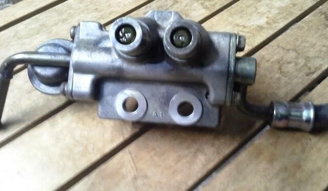 マツダ FD3S RX-7 メイン&セカンダリーインジェクター中古品 < 自動車/バイク