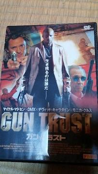 DVD ソフト GUN   TRUST ガン・トラスト