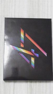 貴重関ジャニ∞『47』通常盤(DVD3枚組)寝起きドッキリ美品