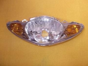 ディオ AF56・57・63 ヘッドライト 新品
