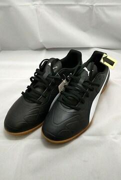 [プーマ] スポーツ モナーク IT メンズ ブラック(01) 28.5 cm